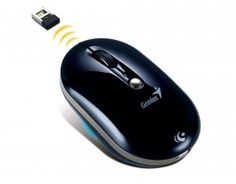 Genius NX-ECO – bez baterii, za to z klasą