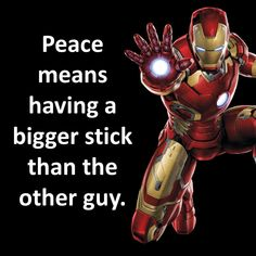 Iron Man motivational lines Movie Quotes, Life Quotes, Tony Stark, Peace Meaning, Motivational Lines, Line Video, Best Iron, Marvel Quotes, The Other Guys