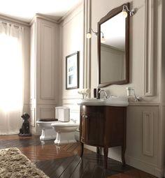 Kerasan Retro Комплект мебели для ванной комнаты на 73 см