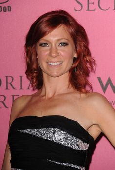 Carrie Preston Medium Curls