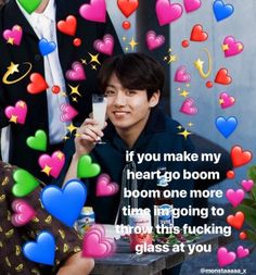 25 Ideas Memes Faces Bts Jungkook For 2019 Funny Cute Memes, Cute Love Memes, Funny Kpop Memes, Bts Meme Faces, Funny Faces, Foto Bts, Bts Photo, Heart Meme, Bts Reactions