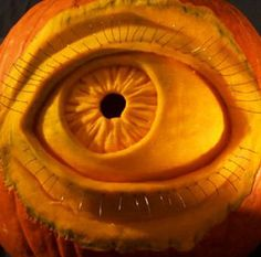 How To: Make An Extreme Pumpkin Carving