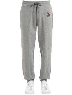 MOSCHINO UNDERWEAR . #moschinounderwear #cloth #pants