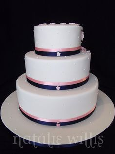 This cake is precious
