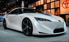 2020 Toyota Supra Hybrid Price
