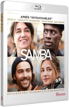 Samba  BLU-RAY - NEUF