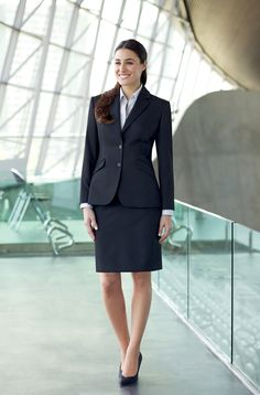 The 250 Best Women In Business Suits Images On Pinterest Business