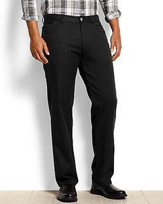 Tommy Bahama Bryant Flat Front Pant - Ravishing & Rugged