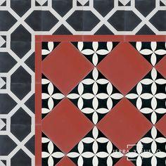 more spanish tile