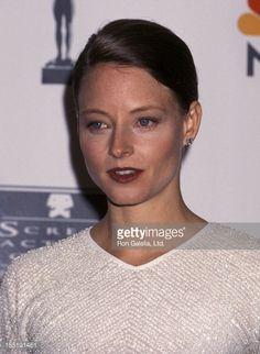 Новости фото : актриса Джоди Фостер принял участие во втором ежегодном...