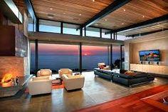 Room overlooking ocean. topehomedecor1.blogspot.com