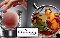 Grant Achatz to Open an The Aviary Bar in New York