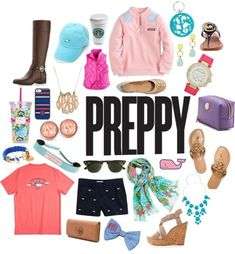 preppy is defiantly my kind of style. all I wear is preppy! Preppy Essentials, Prep Style, My Style, Classic Style, Preppy Mode, Preppy Girl, Preppy Basics, Girly Girl, Adrette Outfits