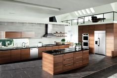 The Future of Kitchens on Display at CES 2014 - Techlicious