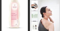 Život podle Lucie - český blog psaný z různých koutů Evropy Body Lotion, Sensitive Skin, Shampoo, Personal Care, Blog, Beauty, Self Care, Personal Hygiene, Cosmetology