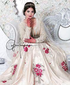 Moroccan bride