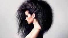 capelli crespi: le soluzioni