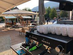 Wir starten wieder am #Gemeindemarkt in Wattens. #brennpunktcoffee #joulskaffee #mobileskoffeinkommando Table Decorations, Photos, Furniture, Home Decor, Communities Unit, Pictures, Decoration Home, Room Decor, Home Furnishings