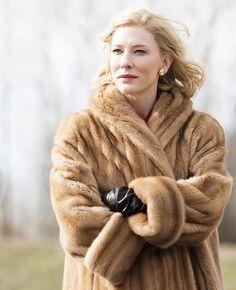 Cate Blanchett in Carol (2015)