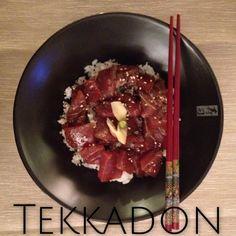 Mon plat japonais préféré