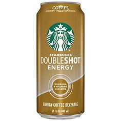 Starbucks Doubleshot Energy Drink Coffee15 Ounce Cans 12 Count ** Details can be found by clicking on the image.