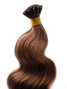 Micro Ring i-tip / micro tip (0.7g) Virgin Hair And Beauty Ltd (image copyright)