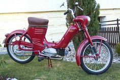 Jawa 550 Pařez