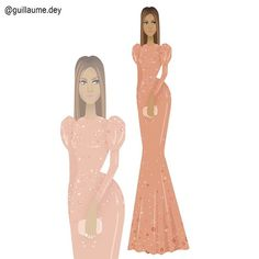 Beyoncé Met Gala 2016 Art