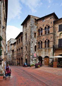 San Gimignano | Sogno Italiano