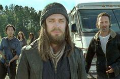 Crítica | The Walking Dead – 6X11: Knots Untie