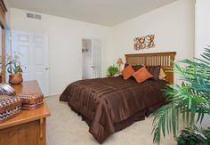 Breckenridge Main Bedroom