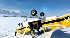 During a pleasure flight in the winter of 2013 in Utah, USA a privately owned Cessna 172 suffered from carburetor icing and subsequently lost power. Watch the video here: http://www.zerosixright.com/utah-plane-crash-snow/