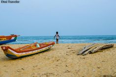 serene #beach #pondicherry Image by @desiTraveler Use #MyPYpic to have your pics featured by us.