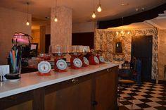 Sinsaña - Plaza Sas  Todo súper rico: hamburguesas, costillar, nuggets naturales de pescado...  https://www.facebook.com/Sinsa%C3%B1a-1735148673437161/