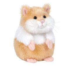 This remind me of someone I love who's not longer here :( .Mazin Hamster Series 1