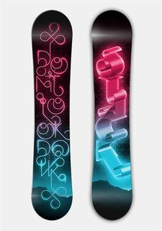 Stack Snowboards - Jossip Kelava (Melbourne)
