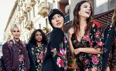 Women's Clothes and Accessories | Dolce&Gabbana