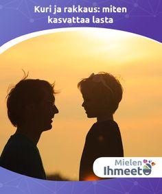 Kuri ja rakkaus: miten kasvattaa lasta Kun me #luomme jyrkkiä näkemyksiä siitä miten lastemme kasvatus tulisi hoitaa, me menetämme samalla tilanteen #hallinnan. Näin me kuljemme kohti #sallivuuden äärirajaa ja leikimme sanoilla. Voisimme kuitenkin sanoa, että voimme elää normaalia elämää lapsen #yksinkertaisesti ollessa keskuudessamme, sen sijaan että suunnittelisimme elämämme #lapsemme ympärille.