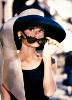 Breakfast at Tiffany's <3