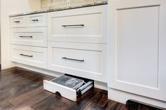 Gregory's Court — Sticks 2 Stones Design :: Custom Cabinetry in Knoxville Tennessee Custom Kitchen Cabinets, Kitchen Cabinets In Bathroom, Custom Cabinetry, Kitchen Countertops, Small Kitchen Redo, Family Kitchen, Kitchen Ideas, Shallow Cabinets, Cabinet Companies