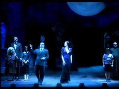 Cultura em Cena: A FAMÍLIA ADDAMS - Musical Brasil - Parte 1   Antonio C...
