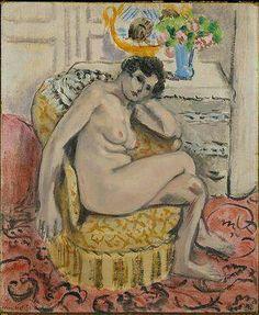 Henri Matisse                                                                                                                                                                                 More