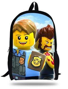 fbcc2db411 16inch Mochila Batman Bags For School Boys Batman Backpack Cool Kids School  Bags For Teenagers Children