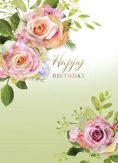 Happy Birthday Art, Happy Birthday Wishes Cards, Happy Birthday Images, Birthday Cards, Birthday Quotes, Sister Birthday, Happy Birthday Beautiful Images, Birthday Humorous, Happy Birthdays
