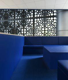 Gallery of Galen / Formwerkz Architects - 8