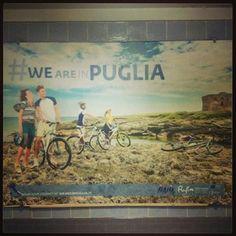 #weareinpuglia on Instagram http://www.weareinpuglia.it/