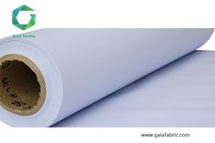 Printing PVC coated flex banner is made from Gaia Textile-http://www.gaiafabric.com/products/313.html