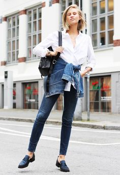 Stop Everything: These 15 Outfit Ideas Are Awesome via @WhoWhatWear