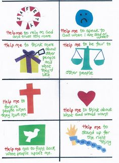 Flame: Creative Children's Ministry: More ideas for teaching the Beatitudes (including a prayer response!) Sunday School Activities, Church Activities, Bible Activities, Sunday School Lessons, Sunday School Crafts, Preschool Bible, Preschool Crafts, Beatitudes For Kids, Teaching Religion