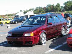 passat wagon | VWVortex.com - passat b3 wagon
